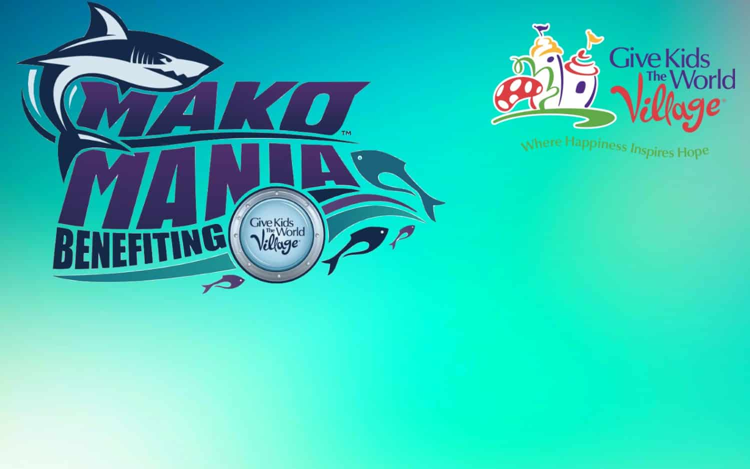 VIP Rides on SeaWorlds Newest Coaster Mako