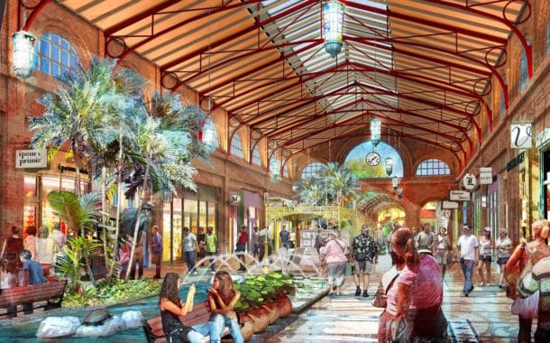 Disney Springs ALL NEW Town Center Top 10