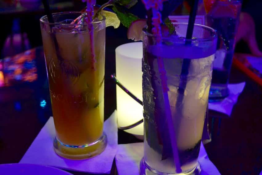 Mangos Tropical Cafe - Music - Mojitos - ShareOrlando 08