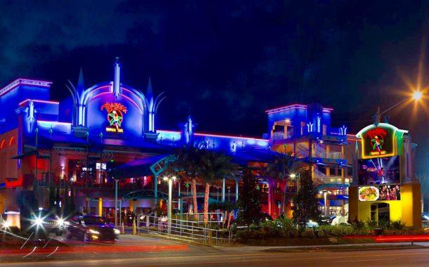 Mangos Tropical Cafe | Music - Mojitos and More | Orlando