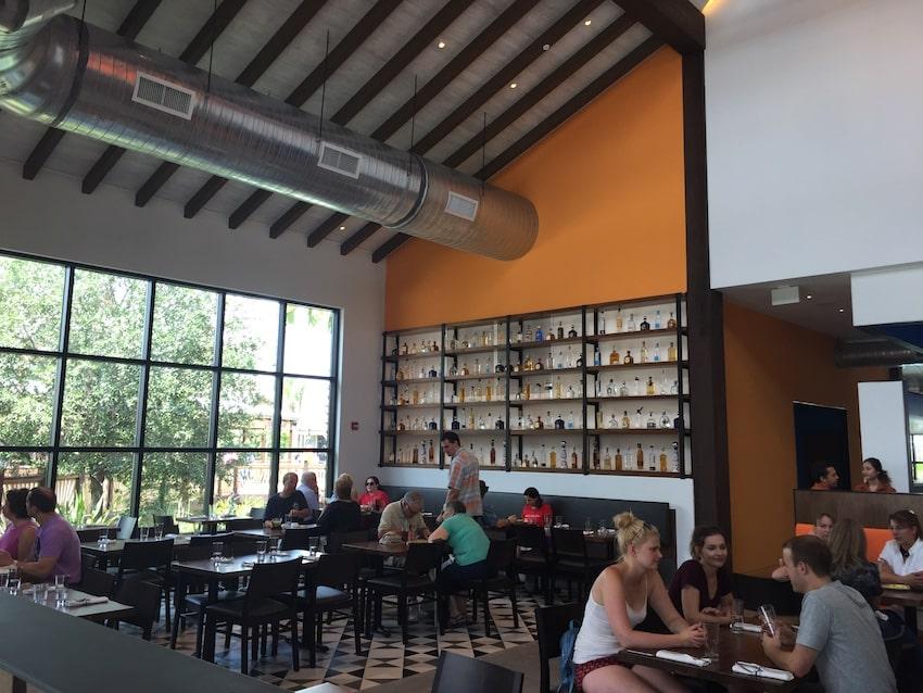 Frontera Cocina - Gourmet Mexican - Disney Springs - ShareOrlando 8