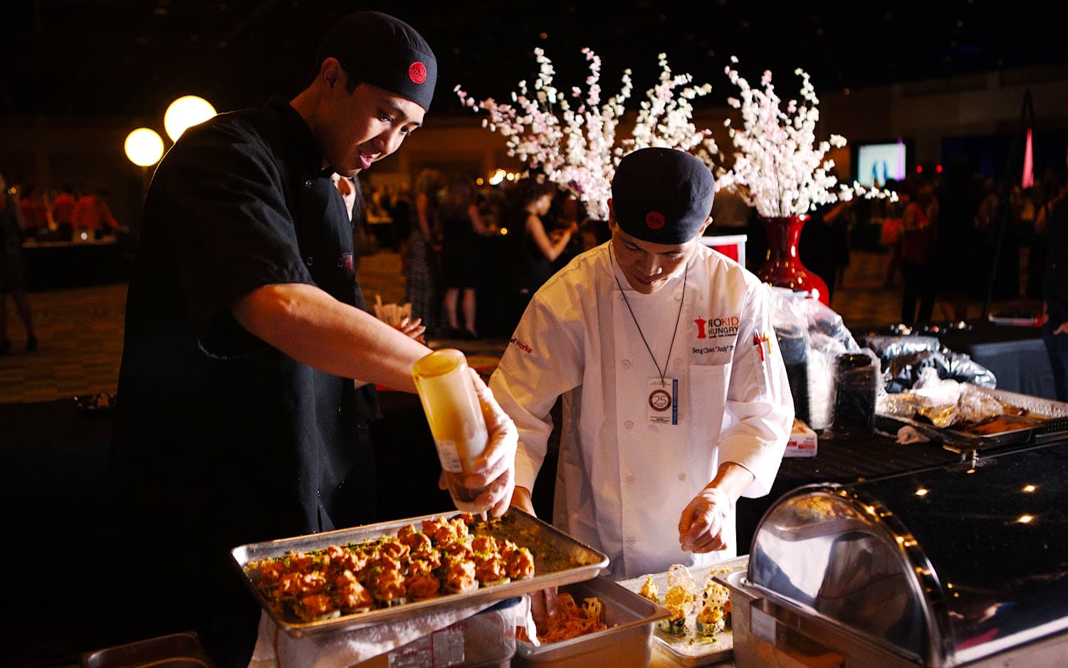 Orlando's Taste of the Nation 2016 | Making a Difference