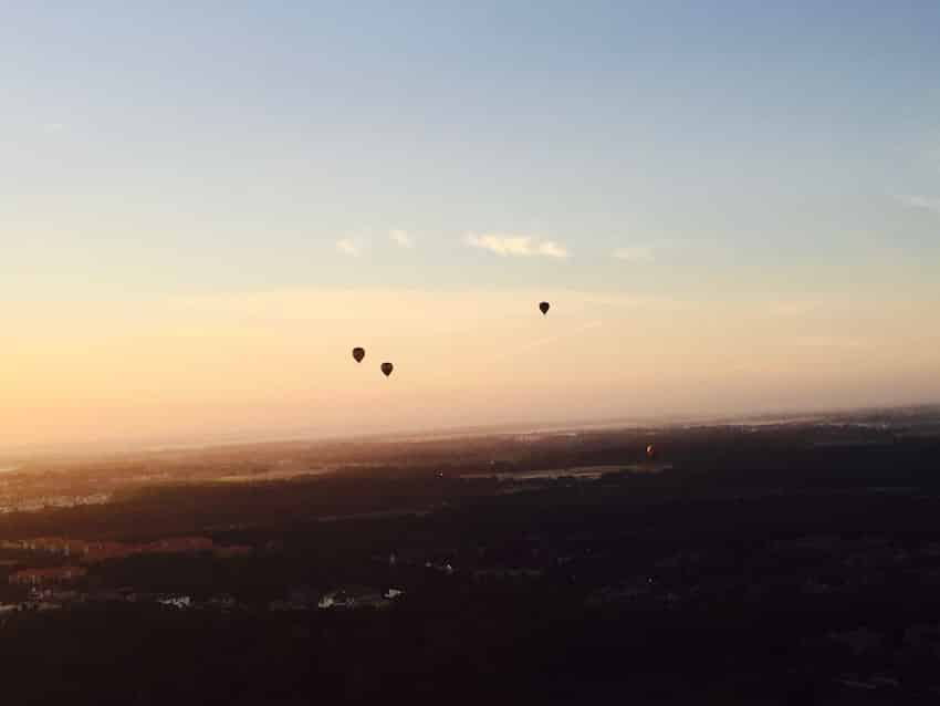 Orlando Balloon Rides- ShareOrlando Review 10