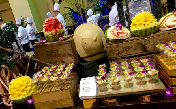 What a Great Time - Orlando Taste of the Nation 2016 Recap & Reasons to Attend Next Year