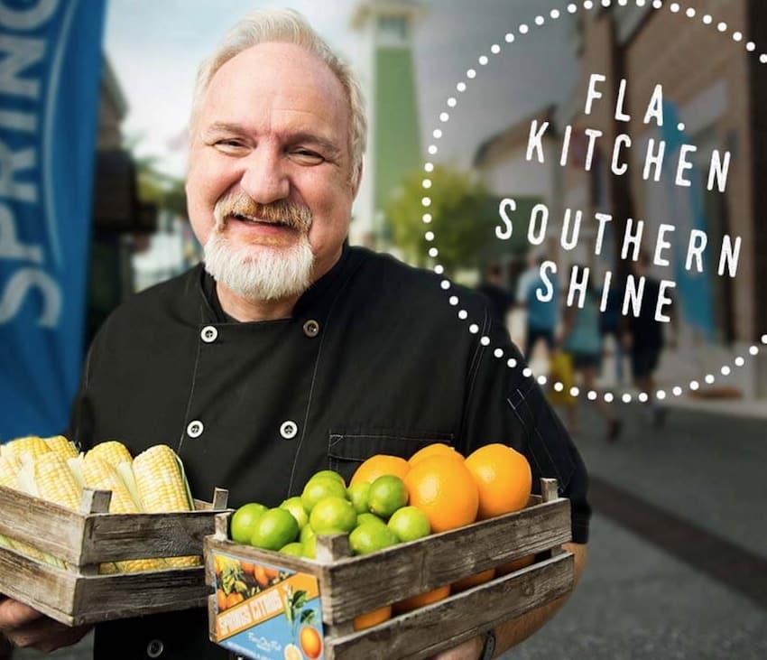 Homecoming Florida Kitchen- Chef Art Smith - ShareOrlando Review 19