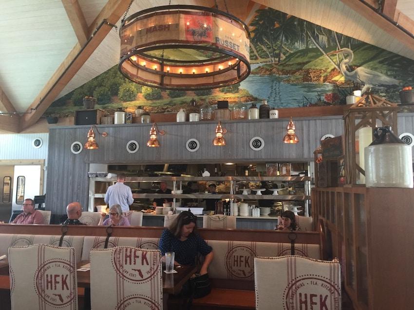 Homecoming Florida Kitchen- ShareOrlando Review 9