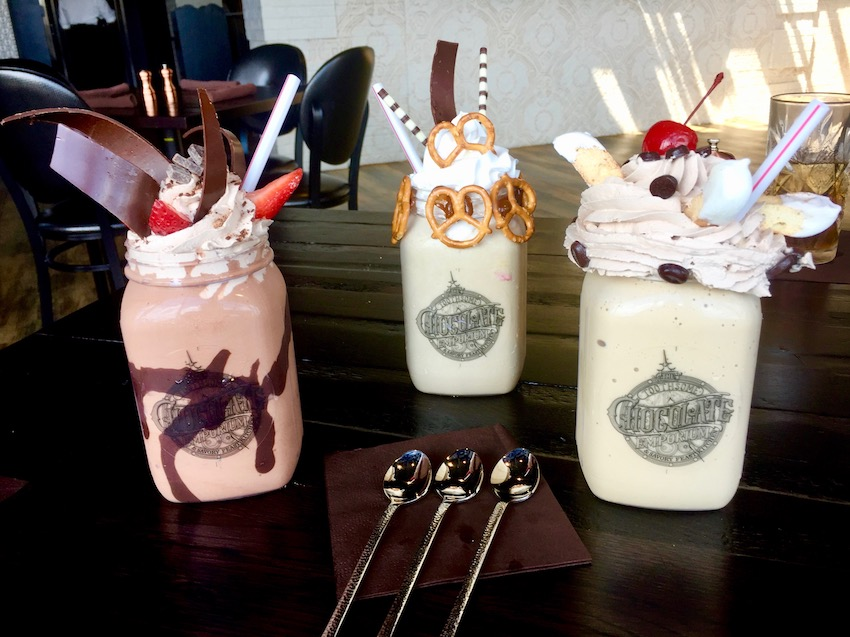 Toothsome Chocolate Emporium - ShareOrlando Review 25
