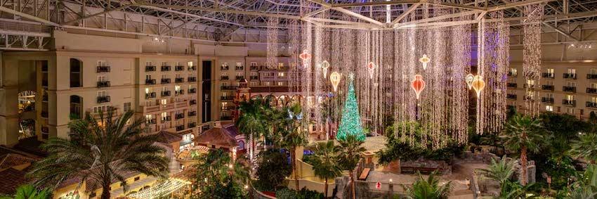 Gaylord Palms Christmas - Orlando - ShareOrlando 6