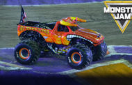 Monster Jam is coming to Orlando this weekend!