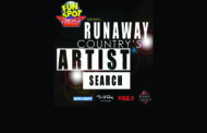 Runaway Country Kicks-off Local Artist Search