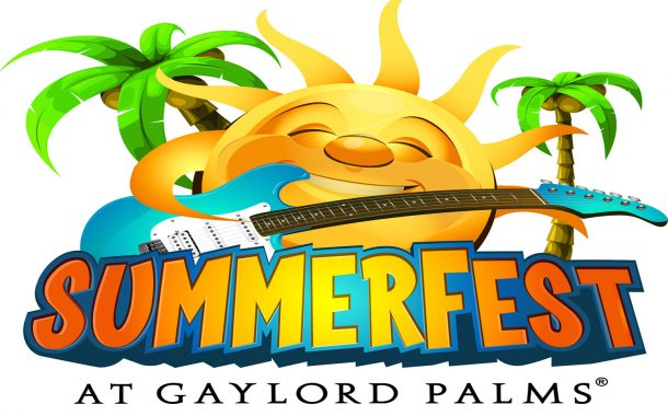 Summerfest: 12 Reasons to Stay at Gaylord Palms