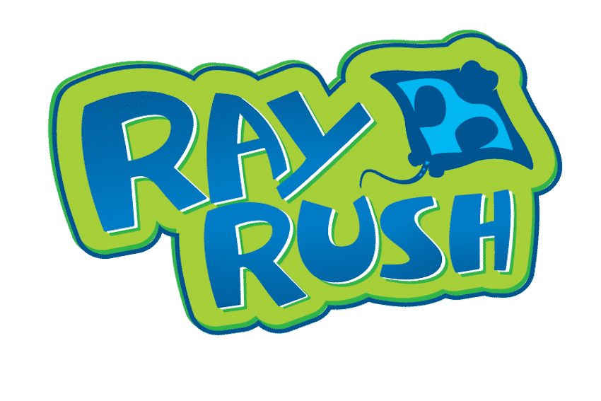AQUATICA ORLANDO'S RAY RUSH NOW OPEN