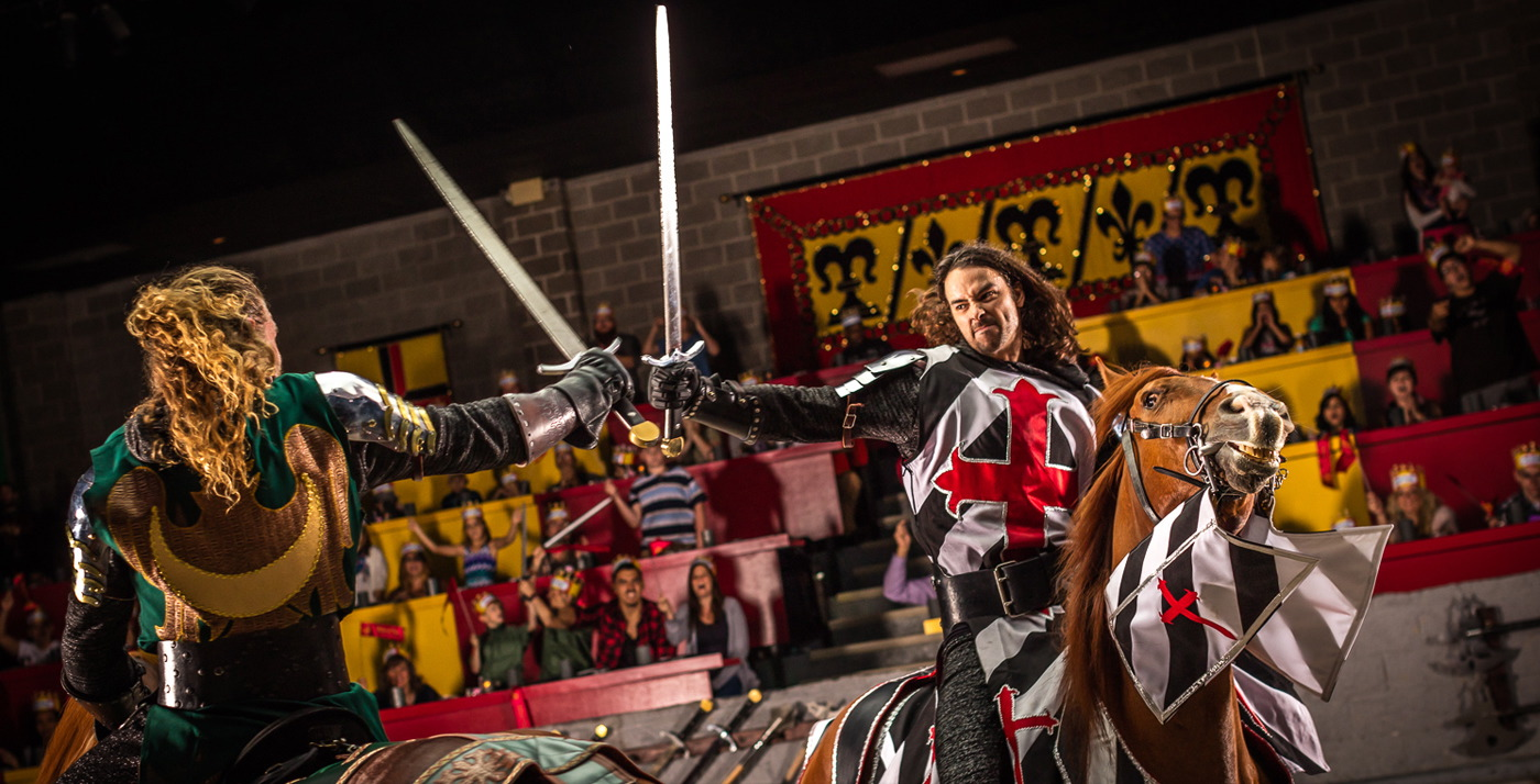 You Only THINK You Know Medieval Times