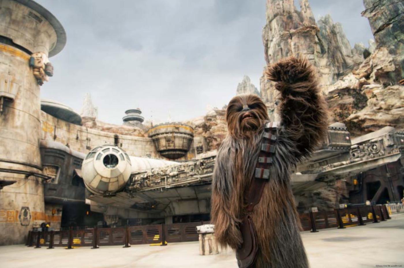 Star Wars Galaxys Edge Coming Soon 01